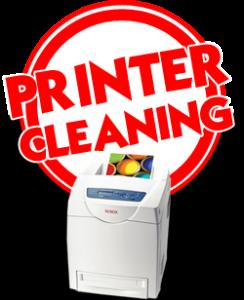 Xerox Printer Cleaning
